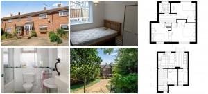London Road Cantebury Student Accommodation