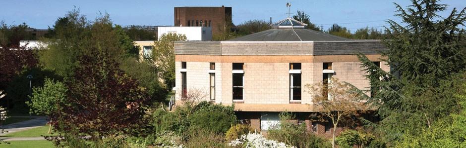 University of Kent Accommodation